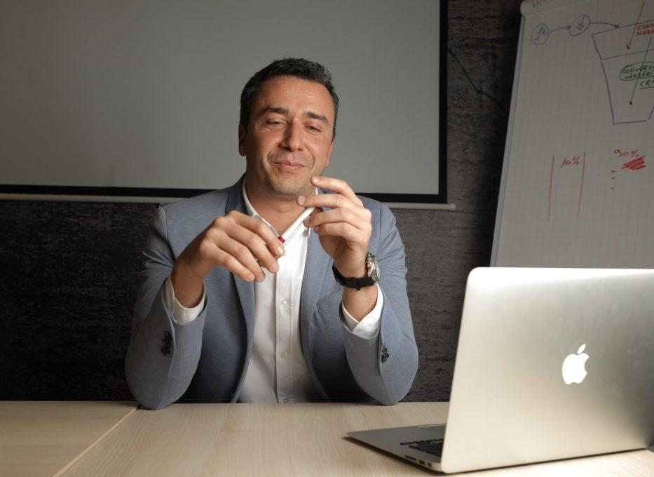 Mircea Săplăcan
